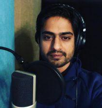 Amit Prakash Mishra Singer