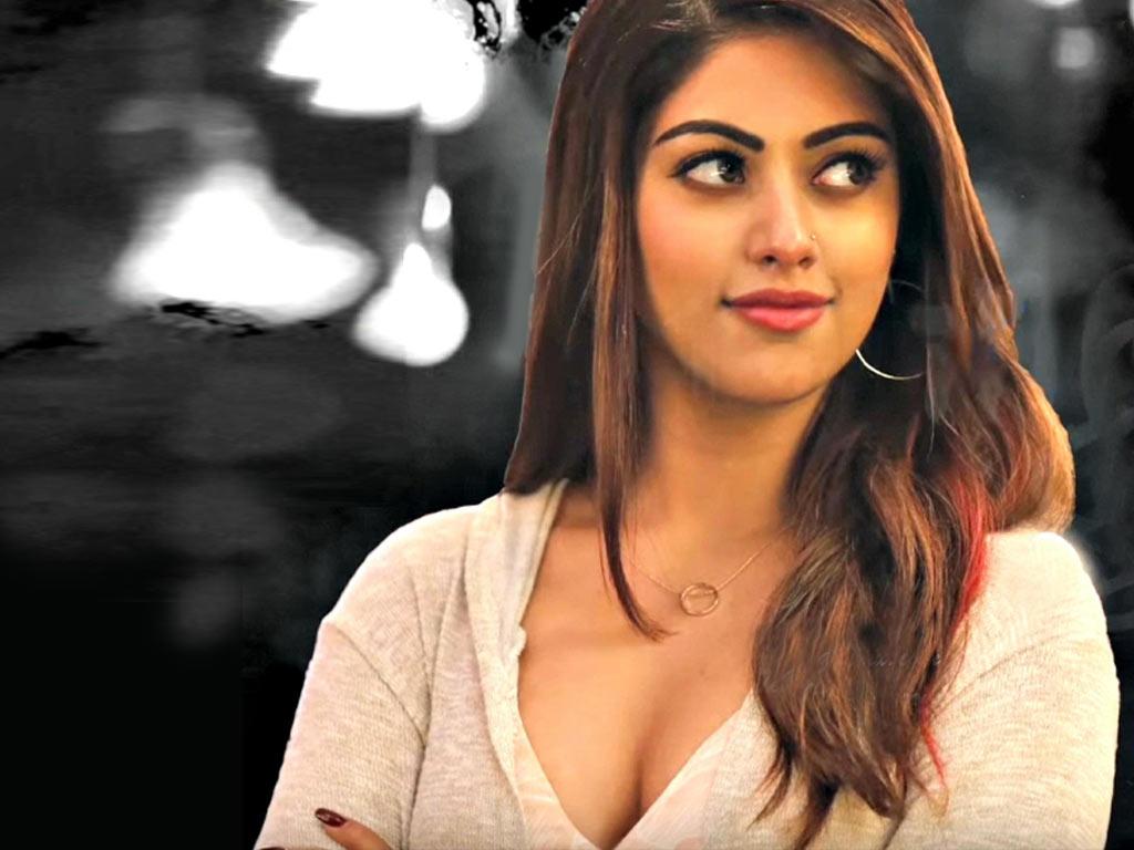 Anu Emmanuel Indian Actress, Model