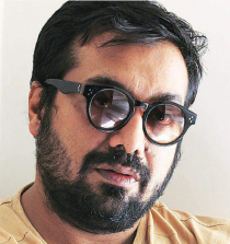 Anurag Singh Kashyap Film director, Screenwriter, Producer and Actor