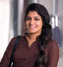 Aparna Balamurali Actress, Playback Singer