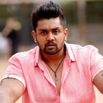 Dhruva Sarja Bio, Height, Weight, Age, Family, Girlfriend And Facts