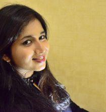 Pawni A. Pandey Singer
