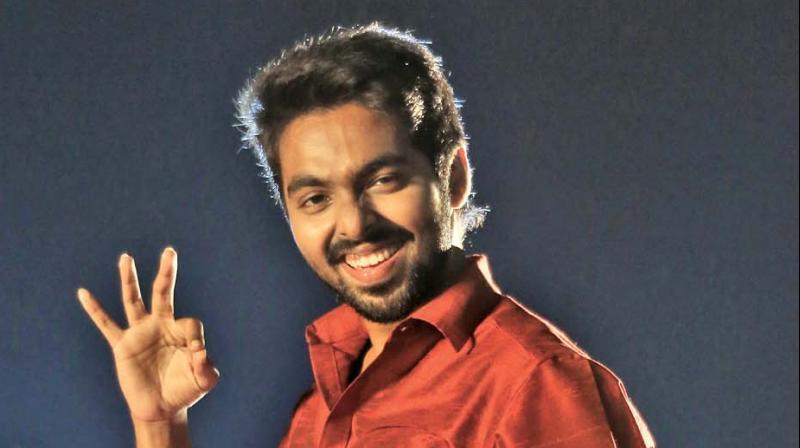 G.V. Prakash Kumar Indian Music Director, Singer, Actor, Producer