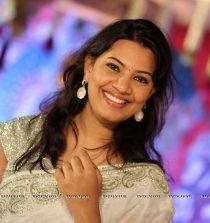 Geetha Madhuri Sonti Singer