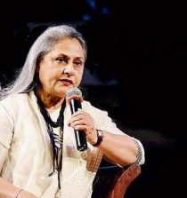 Jaya Bachchan Actress, Politician