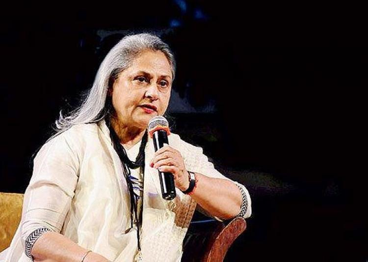 Jaya Bachchan Indian Actress, Politician