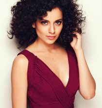 Kangana Ranaut Actress, Director