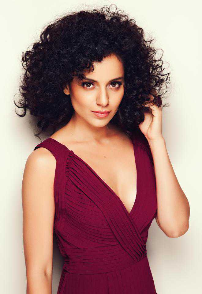 Kangana Ranaut Indian Actress, Director