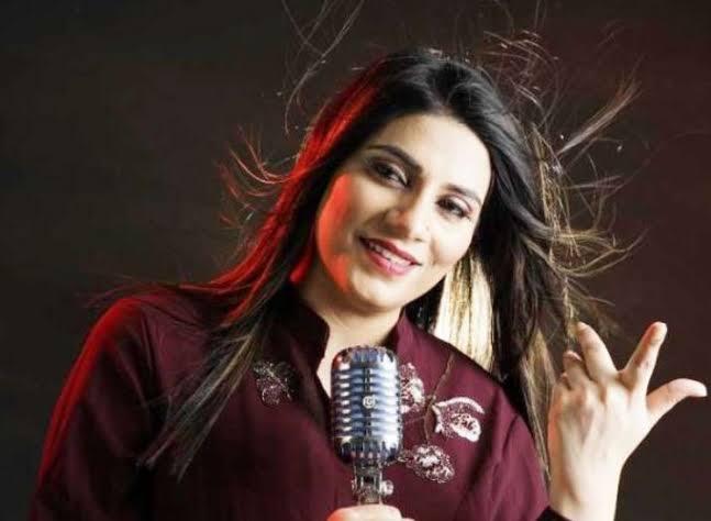 mannat noor singing