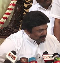 Prabhu Ganesan Actor, Producer