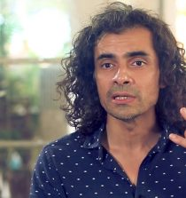 Imtiaz Ali Film Director and Writer