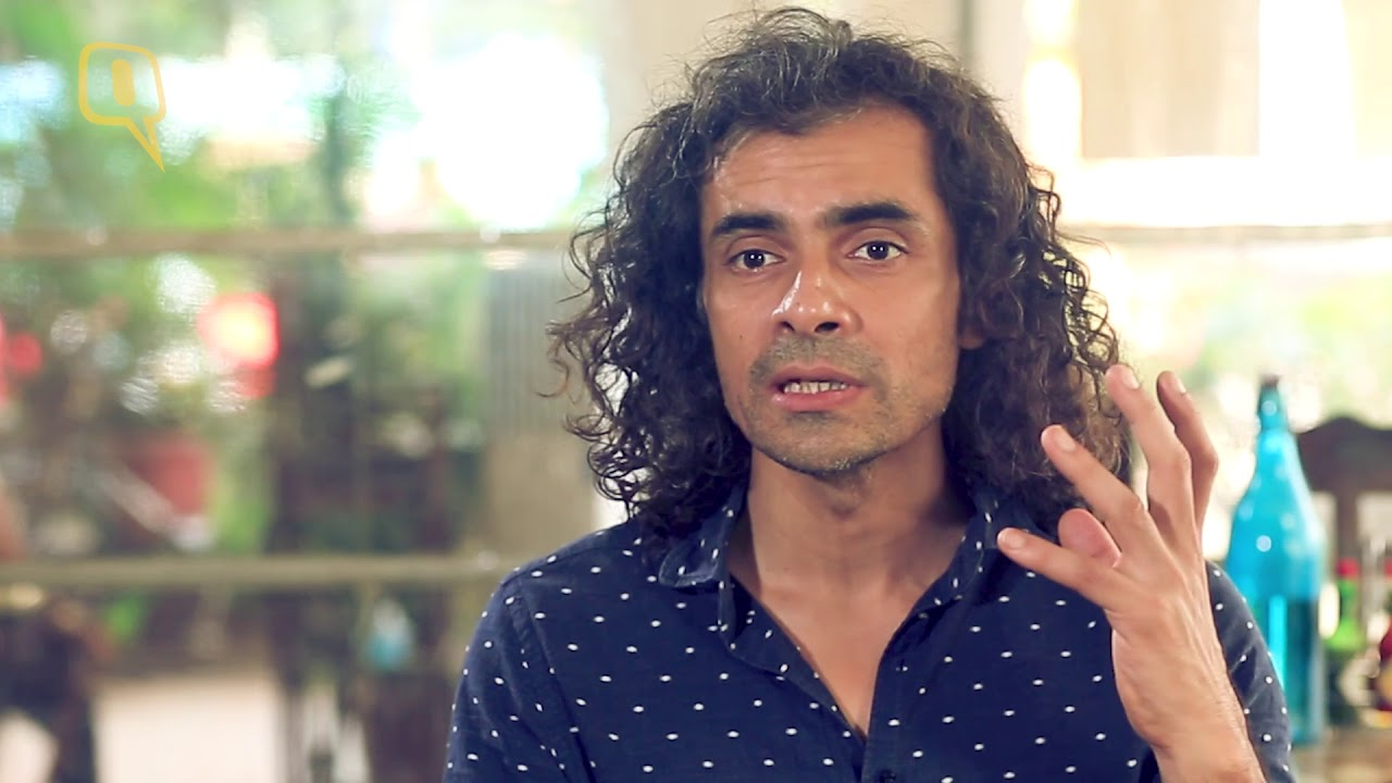 Imtiaz Ali Indian Film Director and Writer