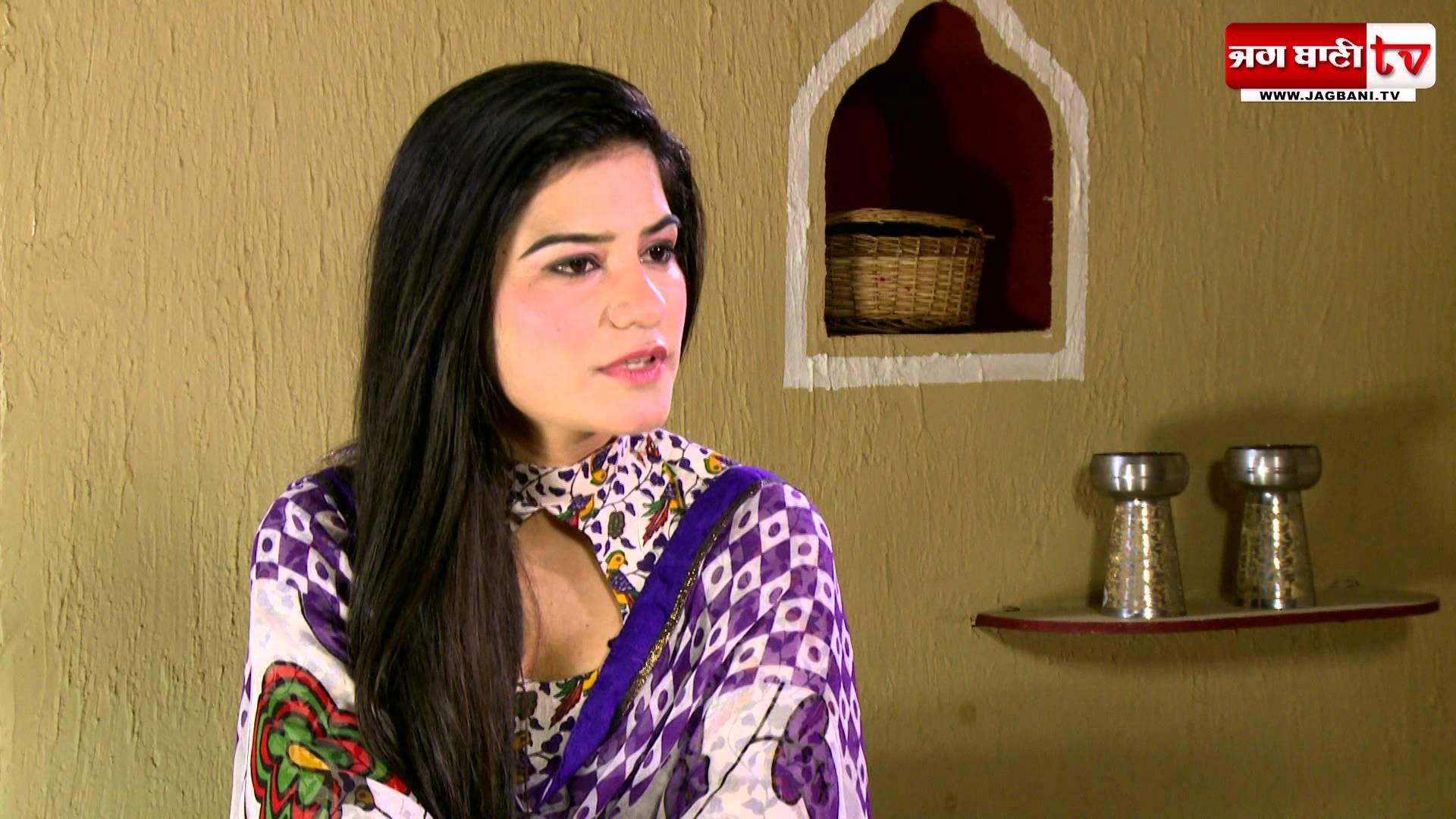 Baljinder Kaur Indian Actress, Singer