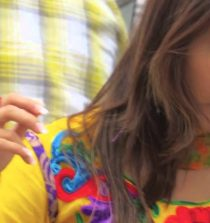 Dhrriti Saharan Model, Actress, Singer