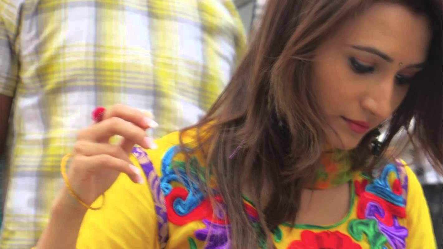 Dhrriti Saharan Indian Model, Actress, Singer