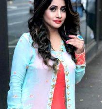 Miss Pooja Singer