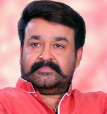 Mohanlal Viswanathan Nair Actor, Producer, Singer