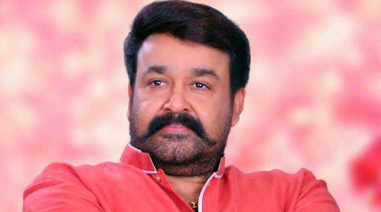 Mohanlal Viswanathan Nair Indian Actor, Producer, Singer