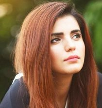 Momina Mustehsan Singer and Songwriter