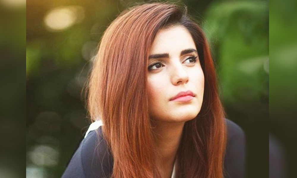 Momina Mustehsan Pakistani, American Singer and Songwriter