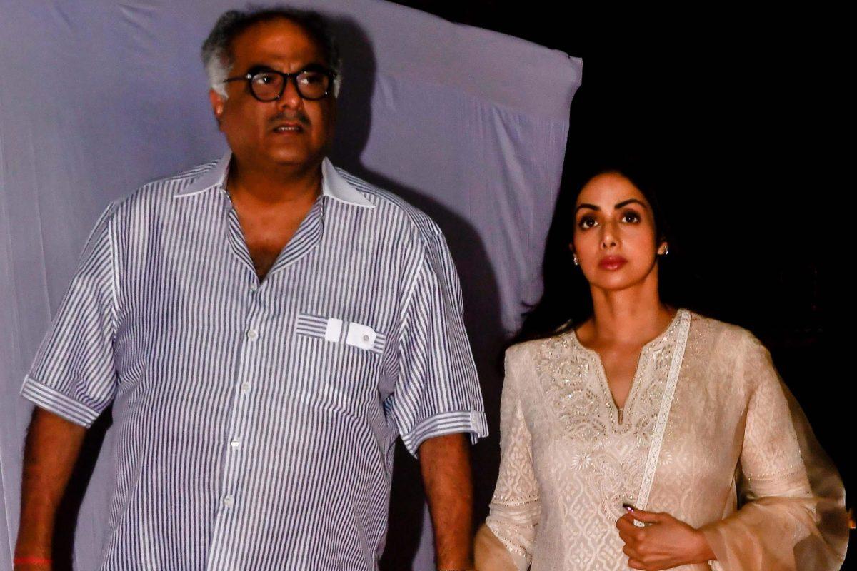 Boney Kapoor Bio, Height, Net worth, Age, Family, Wife