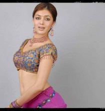 Parvati Melton Actress, Model