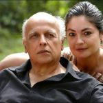 Mahesh Bhatt Indian Director, Producer and Screenwriter