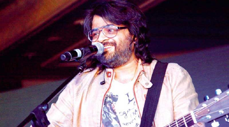 Pritam Chakraborty Indian Music Composer, Singer