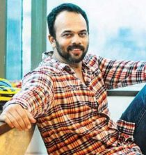 Rohit Shetty Film Director