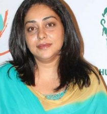 Meghna Gulzar Writer, Film Director