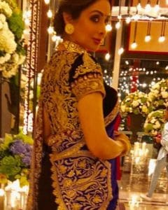 sridevi kapoor in a weeding 240x300