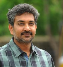 S. S. Rajamouli Actor, Director, Screenwriter