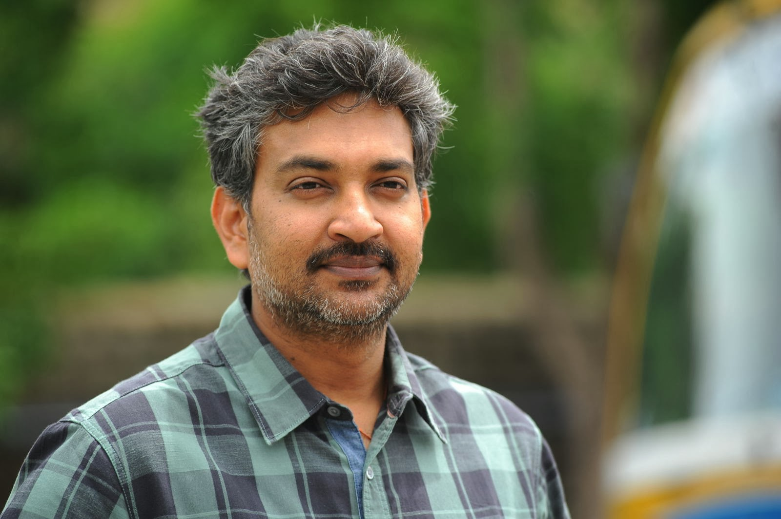S. S. Rajamouli Indian Actor, Director, Screenwriter