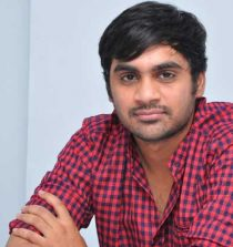 Sujeeth Reddy Director