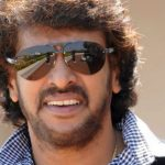 Upendra Rao Indian Actor