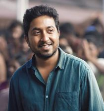Vineeth Sreenivasan Playback Singer, Actor, Film Director, Producer, Screenwriter, Producer, Lyricist, Creative Director