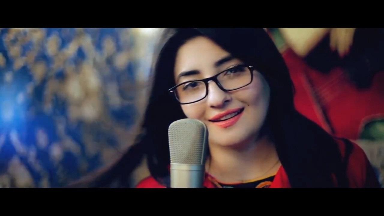 Gul Panra Pakistani Singer