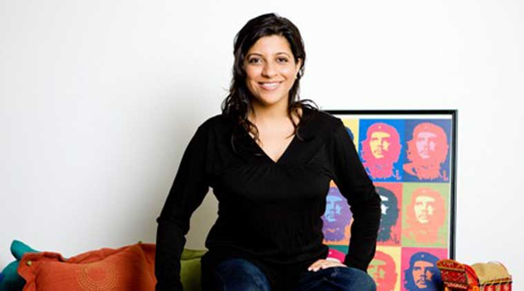 Zoya Akhtar Indian Film Director, Screenwriter