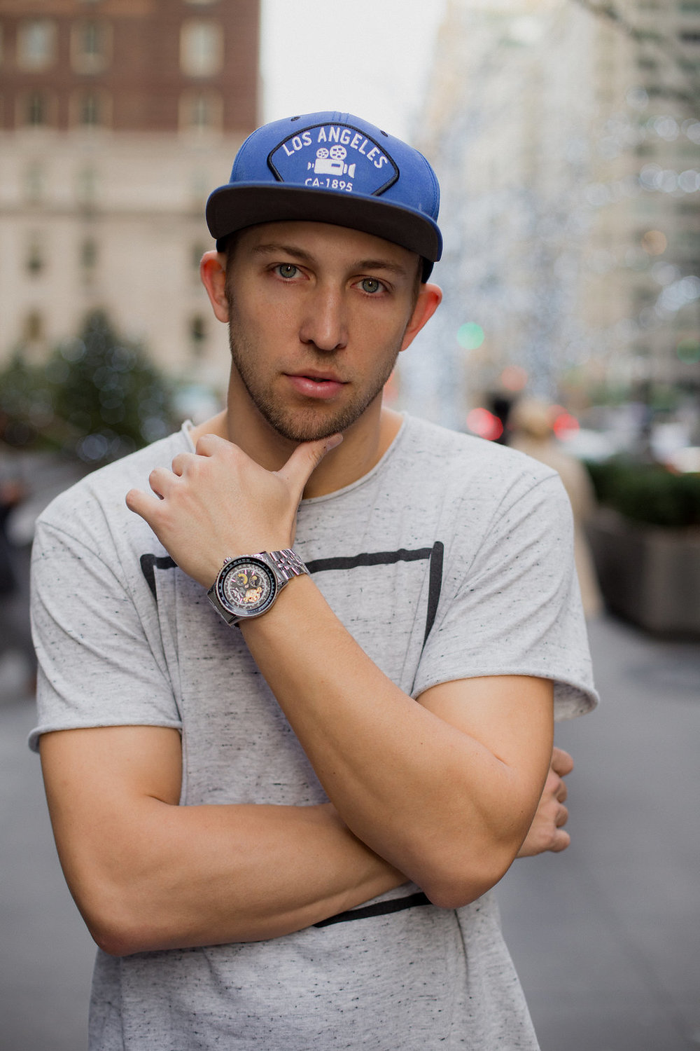 Matt Steffanina American Dancer and Choreographer