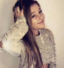 Danielle Cohn Social Media Star and Singerf