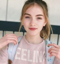 Lauren Orlando Actress and YouTube Star