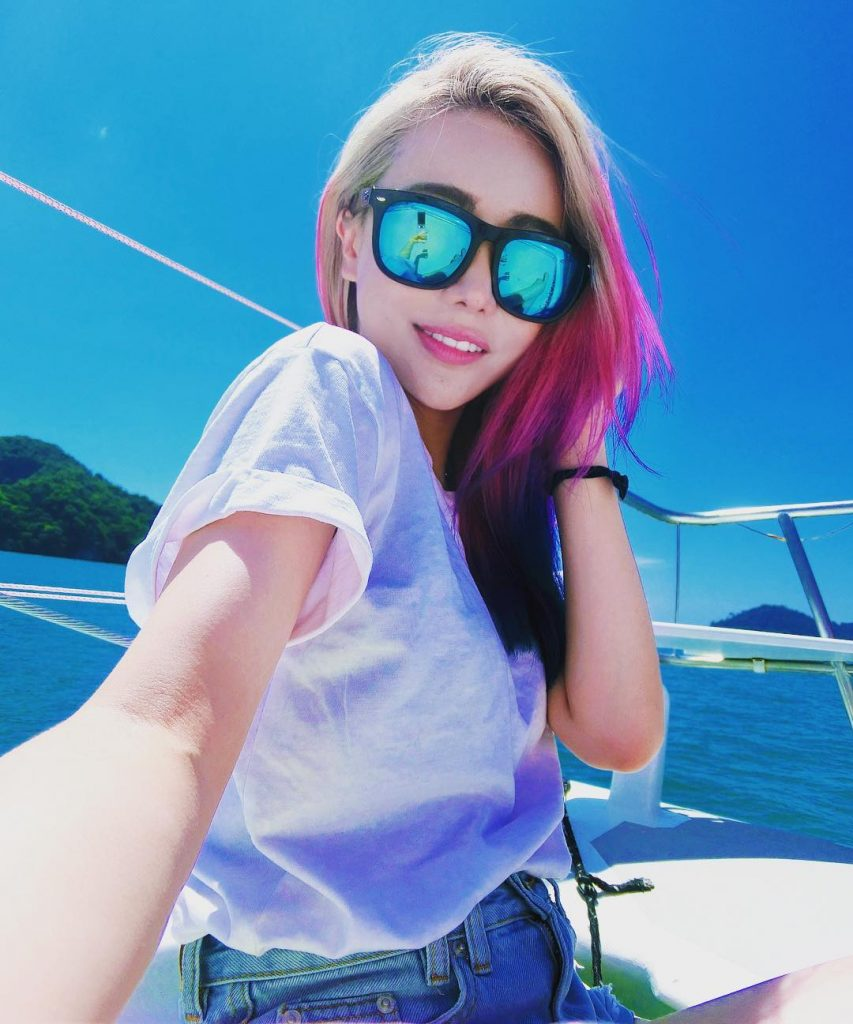 Wengie Bio, Height, Weight, Girlfriend and Facts - 10 7 853x1024