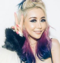 Wengie YouTube Star