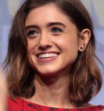 Natalia Dyer Actress