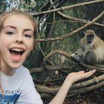 Amelia Gething British Singer and Social Media Star