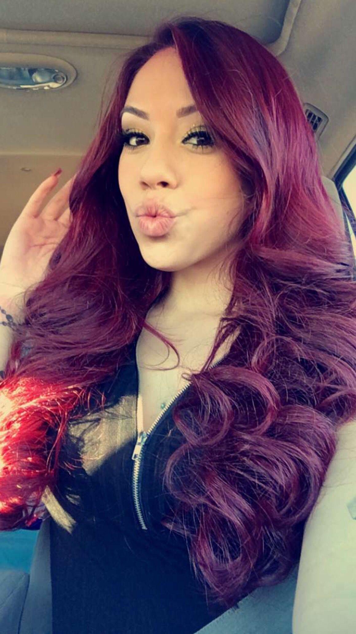 Salice Rose American Social Media Star