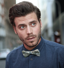 Francois Arnaud Actor