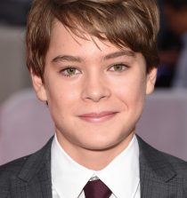 Judah Lewis Actor
