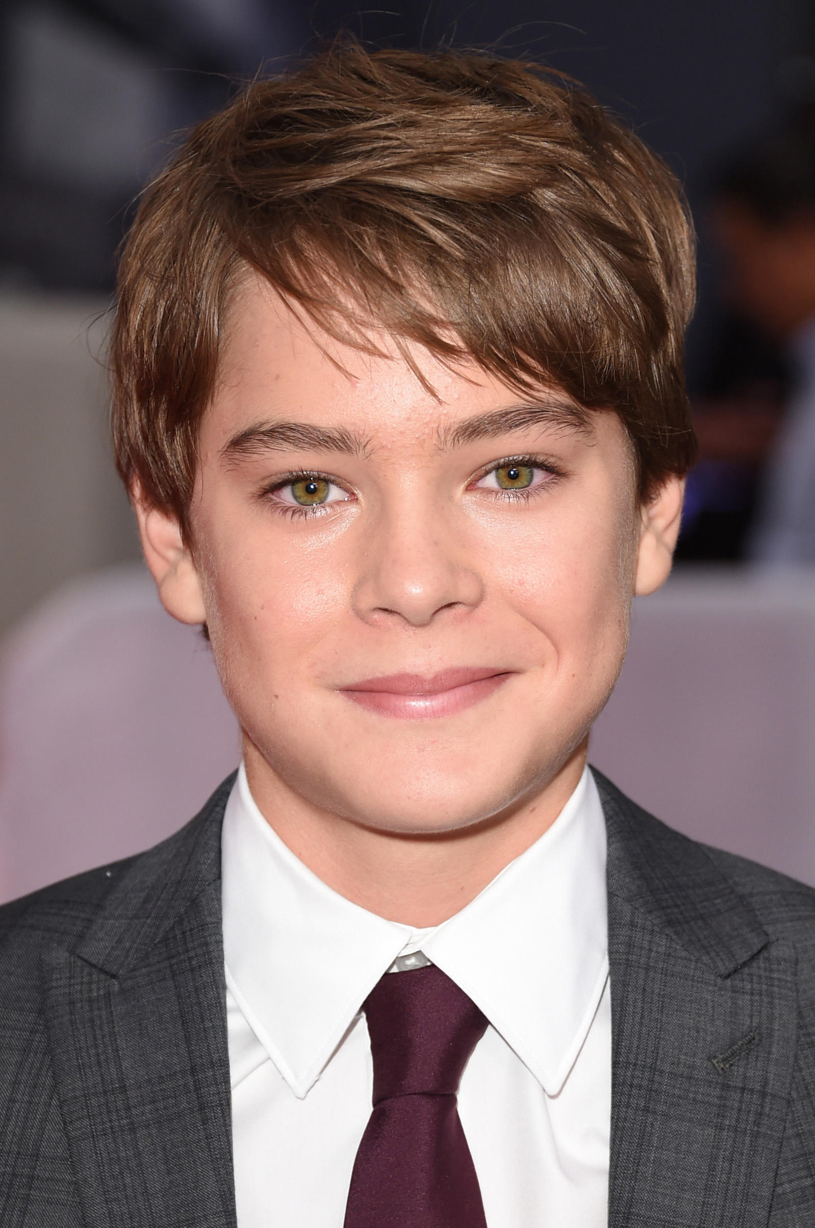 Judah Lewis American Actor