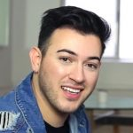 Manny MUA American YouTube Star